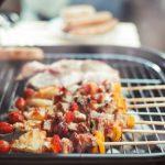 Мясо, приготовленное на открытом огне, может стать причиной развития рака