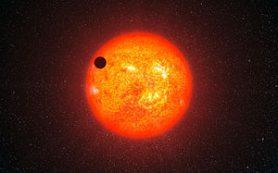 «Двойники» Земли у красных карликов скорее всего безжизненны, сказали ученые