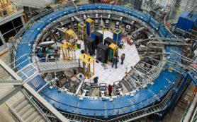 Физики вернулись к исследованиям аномальных свойств мюона