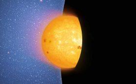 Ученые проверили гипотезу о наличии горизонта событий у черной дыры