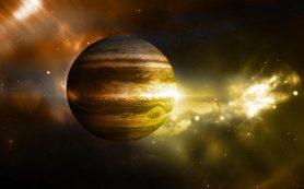 Юпитер является древнейшей планетой Солнечной системы, доказали ученые