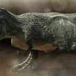 Сила тираннозавра