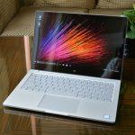 Особенности ноутбука марки Xiaomi Mi