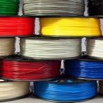 3Д-печать PLA пластик