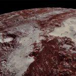 В NASA воссоздали полет зонда «New Horizons» над Плутоном и Хароном