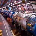 В БАК уместили рекордное число протонных сгустков