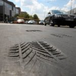 """Российские ученые создали """"самозалечивающиеся"""" асфальто-бетонные материалы для дорожного покрытия"""