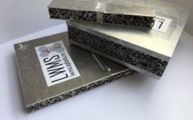 Российские ученые создали непотопляемый алюминий