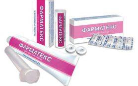 Методы контрацепции Pharmatex – что точно будет действовать?