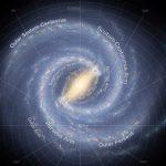Астрономы изучают внешнюю часть нашей Галактики