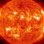 Ядро Солнца вращается в четыре раза быстрее, чем его поверхность, открыли ученые