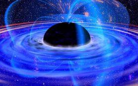 Взрыв «планковской звезды» может порождать быстрые радиовспышки, говорят ученые