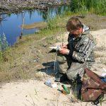 Петербургские ученые разработают критерии контроля загрязнений на участках нефтедобычи