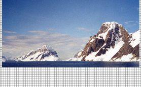 В Антарктиде открыли 91 вулкан