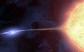 Найдено доказательство существования двух типов сверхновых