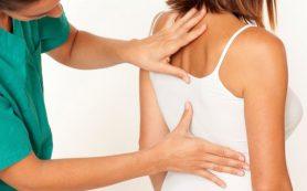 Современные способы лечения позвоночника