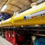 В Европе официально запустили мощнейший лазер на свободных электронах XFEL