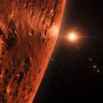 На поверхностях планет системы TRAPPIST-1 может находиться вода