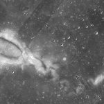 Миниатюрный небесный кран поможет раскрыть тайну татуировок на поверхности Луны