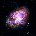 «Звездный труп» проливает свет на происхождение космических лучей