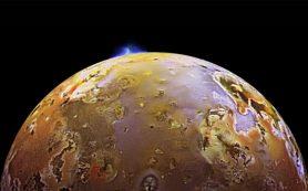 Новая концепция формирования планет земного типа