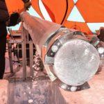 В Антарктиде извлекли на поверхность лед возрастом 2,7 млн лет