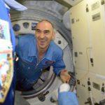 Невесомость влияет на здоровье космонавтов на молекулярном уровне