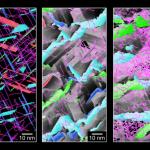 Компьютерное моделирование помогло уточнить механизм пластичности металлов
