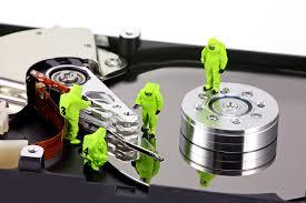 Технологии восстановления информации с жесткого диска