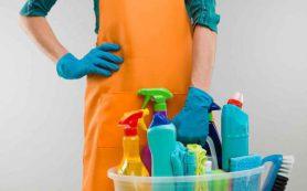 Правила осуществления уборок в помещениях ЛПУ