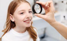 Амблиопия: распространенная проблема со зрением у детей