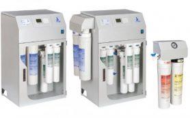 Преимущества бидистилляторов воды торговой марки «Аквалаб»