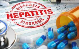 Противовирусный препарат Софосбувир – правильный выбор в борьбе с гепатитом С