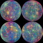 Небольшие столкновения оказывают большое влияние на атмосферу Меркурия