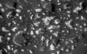 Изучение Марса дает новые ключи к пониманию зарождения жизни на Земле