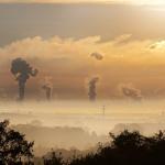 Содержание парниковых газов в атмосфере достигло рекордного уровня