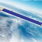 В России испытают стратосферный солнечный беспилотник