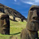 Генетики опровергли родство древних американцев и жителей острова Пасхи