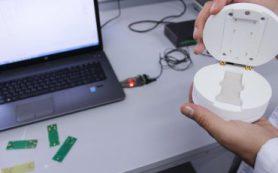 В СамГМУ создали портативный анализатор крови