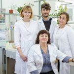 Ученые из Томска выделили фитокомплекс со стойким обезболивающим и противовоспалительным эффектом
