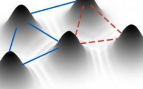 """Новый тип суперкомпьютера может быть основан на """"волшебной пыли"""" — комбинации света и материи"""
