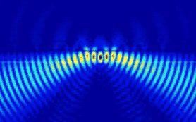 Терагерцовую микроскопию приспособили для изучения нанообъектов