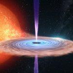 Ученые глубже проникают в природу джетов черных дыр