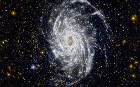 «Преступил границы»: Млечный путь оказался шире, чем предполагали астрономы