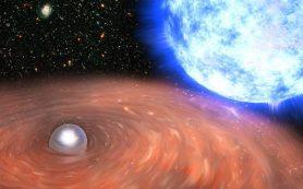 Астрофизикам удалось раскрыть секрет Кормы – самого загадочного созвездия