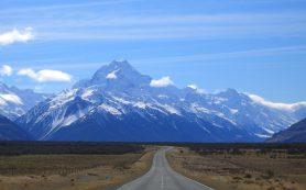 Медленное землетрясение по-новозеландски