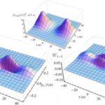 Ученые ТГУ и Института математики СО РАН продемонстрировали, что наблюдать волновые свойства массивных частиц можно и при комнатной температуре