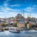 Разноликая Турция