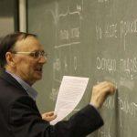 Скончался лингвист Андрей Зализняк