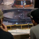 Ученые научились печатать гибкую электронику расплавленным металлом